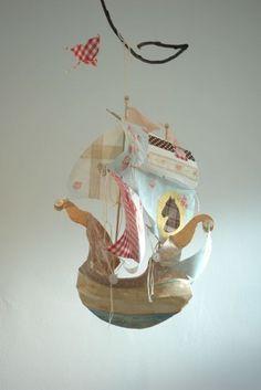 Ann Wood Ship