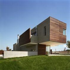 Residência em Larissa / Potiropoulos D+L Architects