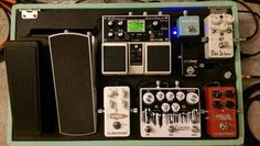 Pedalboards On Pinterest 262 Pins