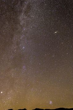 Orion arm of the milkyway | by preshanth