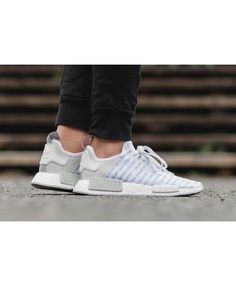 04fd1a9af Adidas NMD R1 Whiteout The Brand With The 3 Stripes The pursuit of excellence  Adidas latest