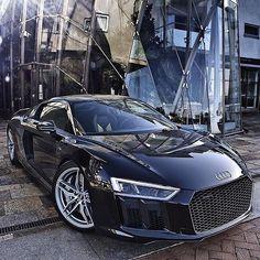 Audi Puls 2016 by Audi R8 V10 Plus, Audi Suv, Audi R8 2016, Gentleman, Koenigsegg, Car Car, Sport Cars, Audi Sport, Maserati