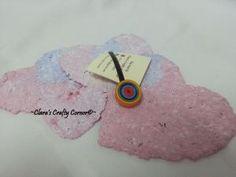 Candy Crush Hair clip