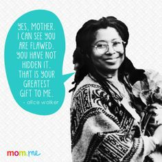 You're a mom AND a woman. Find real-world parenting advice, fashion & beauty inspiration and great conversation with moms like you. May Quotes, Alice Walker, Motivational Quotes, Inspirational Quotes, Amazon Baby, Parenting Advice, Great Gifts, Wisdom, Mom