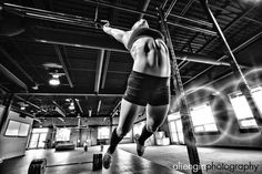 ☆☆☆☆ Awesome CrossFit photography!