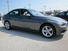 2013 Bmw 3Series 328ixDrive AWD 328i xDrive 4dr Sedan SULEV SA Sedan 4 Doors Gray for sale in York, PA Source: http://www.usedcarsgroup.com/used-bmw-3_series-for-sale