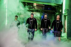 ESPN's Drone Racing League returns with faster bigger races