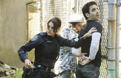 Pictures & Photos from Rookie Blue - IMDb