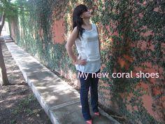 Coffee Break: Coral