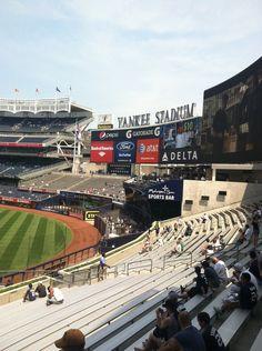 Yankee Stadium, New York City