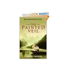 The Painted Veil - can't believe I never read this incredible book that moves extremely quick and shows character change and development at a pace that will keep you totally engaged. Quick read but covers a lot of action (mostly internally) but don't fret, some adulterous and self-realization taking place to keep you amazed that this was written almost 90 years ago!