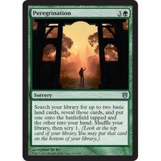 Peregrination (foil)