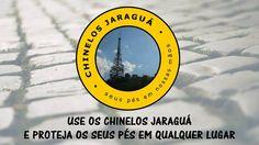 Fábrica de chinelos Jaraguá - www.facebook.com/chinelosjaragua