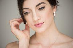 Winterzauber in Bronze und Altrosa von Hellbunt Events Diamond Earrings, Pearl Earrings, Drop Earrings, Bronze, Marie, Inspiration, Rose Gold, Pearls, Butterfly