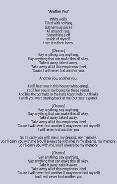 Whatever tommorow brings ill be there lyrics