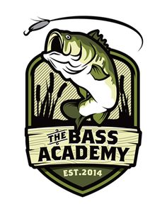 The Bass Academy Logo Design by Kinetec