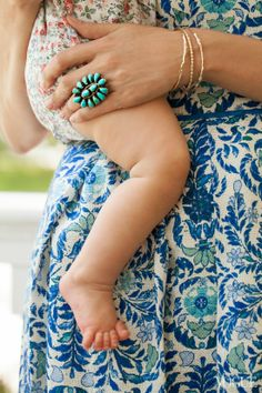 life lately: bumps and babies