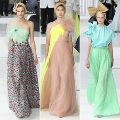 Chic clothing & accessories - THE destination for trendsetters around the world SHOP NOW!  #NYFW #Spring2018Collection @delpozo @josepfontc  Everyone who knows me knows fashion week would not be the event of the season if I didn't get to rave about Spanish House designer #Delpozo & one of, if not the most creative designers today, #JosepFontC  Luckily for us, he imported his collection -- which he designates as prêt-á-couture -- to NY for fashion week, giving us an early glimpse of the…