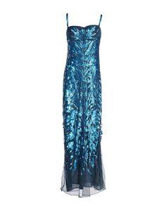 Just Cavalli Long Dress - Women Just Cavalli Long Dresses online on YOOX United Kingdom - 34530305HV