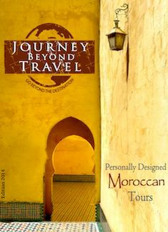 Five Things to Do in Chefchaouen Moroco - Journey Beyond Travel