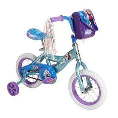 Disney Frozen 12-in. Bike by Huffy #FrozenFunAtKohls
