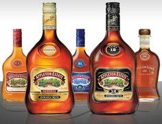 Rum Cocktails from Appleton Estate Jamaica Rum