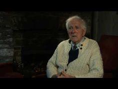 ▶ Meredydd Evans: Welsh Folk Songs - YouTube
