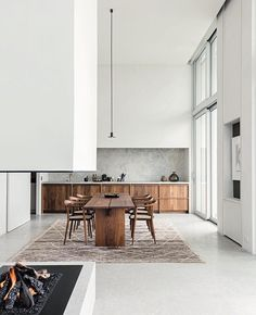 Light up your kitchen with these incredible decor ideas for architectural and designer lighting | www.delightfull.eu #kitchendecor #lightingdesign