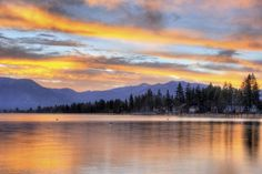 The Best Camping Spots in Lake Tahoe: Best South Lake Tahoe Camping: Camp Richardson