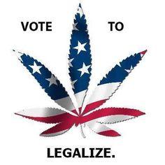 I support hemp and medical marijuana!