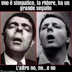 Tutti i meme su Matteo Renzi - Facciabuco.com