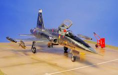 F-5A Freedom Fighter 1:48 scale