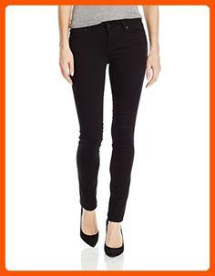 Lucky Brand Women's Lolita Skinny Jeans, Black Amber, 28 - All about women (*Amazon Partner-Link)