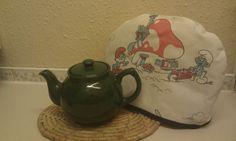 The Smurfs Tea Cosy £10.00
