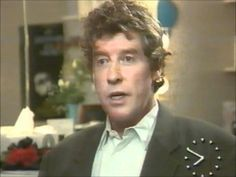Michael Crawford interview on TVAM (+playlist)