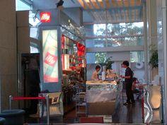 espressamente illy 六本木ティーキューブ店 in 港区, 東京都