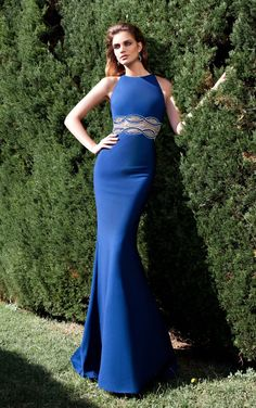 Tarik Ediz 92606 Dress - MissesDressy.com