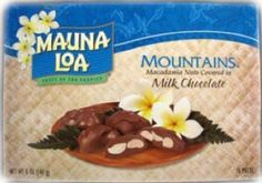 I'm learning all about Mauna Loa Macadamia Nuts at @Influenster!