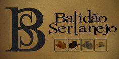 Batidão Sertaneja - estudo