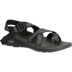 Chaco Women's Z/Cloud 2 Sandal ($110) ❤ liked on Polyvore featuring shoes, sandals, northern fade, chaco, chaco sandals, toe-ring sandals, toe loop sandals and chaco shoes