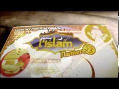 J'aime l'Islam le numéro 2 par Mooslim-Univers