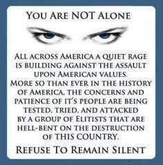 Quiet rage