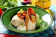 Menu Wędrowca Starego i nie tylko. Burritos, Fresh Rolls, Guacamole, Tacos, Food And Drink, Turkey, Menu, Mexican, Vegetarian