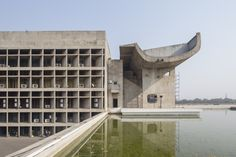 Gallery of AD Classics: Master Plan for Chandigarh / Le Corbusier - 21