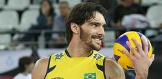 Giba Seleção Brasileira de Voleibol