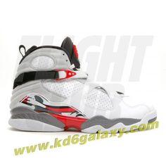 brand new 90a7e 65684 Air Jordan 8 retro countdown pack white black true red