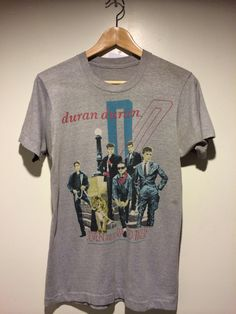 Vintage valley of the dolls t shirt in our sf shop for San francisco custom shirts