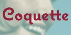 Coquette t26.com