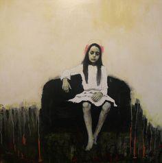 Sofia Ruiz Ugalde. Noise and Absence.