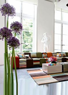 1000 images about roche bobois on pinterest modern for Canape roche bobois kenzo